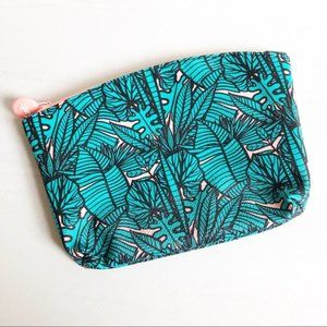 ipsy Bags - Tropical Print Everyday Essentials Ispy Ma…
